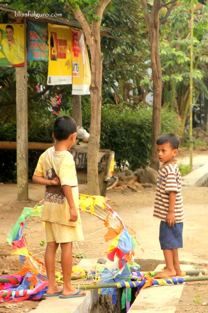 Tanjungan Village Magelang Borobudur