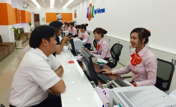 Công Ty FPT Telecom Tăng Trưởng Doanh Thu Kỷ Lục