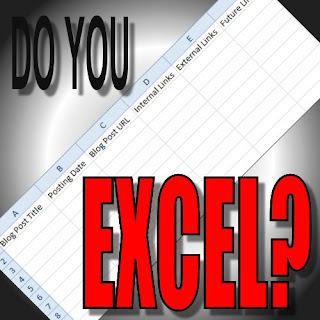 Do you Excel by eSheep Designs