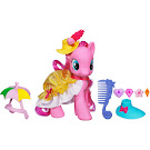 My Little Pony Fashion Style Pinkie Pie Brushable Pony