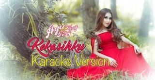 Download Lagu Ayu Ting Ting Kekasihku Mp3 Dangdut Paling Hits