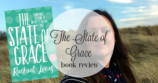 Book Review: The State of Grace | Rachael Lucas