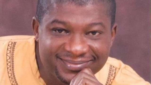 Friday Ugwu aka Okaka De Don