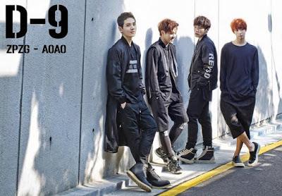 Jika ada grup ang belum ditambahkan silahkan berkomentar dibawah Daftar Grup K-POP Yang Bubar Tahun 2016