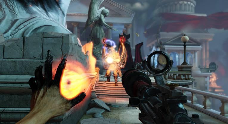 BioShock Infinite PC Full Español