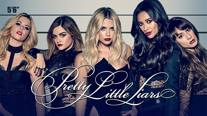"Pretty Little Liars - Farewell, My Lovely - Review: ""And Charlotte's Killer Is..."""