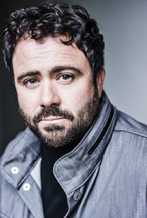 Celyn Jones. Director of Set Fire To The Stars