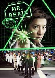 Mr. Brain - VietSub (2013)
