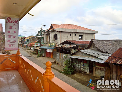 Hotels Lodge Pension House in Dinagat Islands