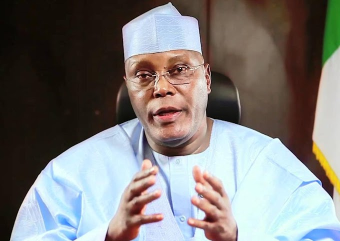 Atiku Abubakar Reveals What Is Ruining Nigeria And It's Not The Leaders (Read Details)