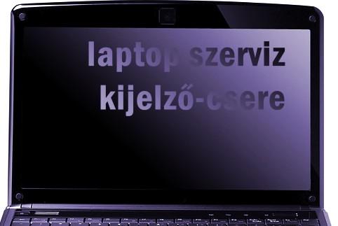 budapesti laptop szerviz - kijelző csere link