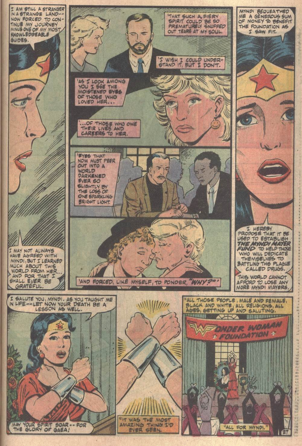 Read online Wonder Woman (1987) comic -  Issue # Annual 2 - 28