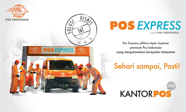 Lowongan Kerja PT. Pos Logistik Indonesia, Jobs: Driver, Finance Staff (AR Staff).