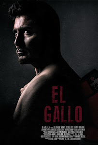 El Gallo Poster