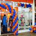 Com ótimos preços e peças lindas, KidStok chega ao Shopping Rio Claro