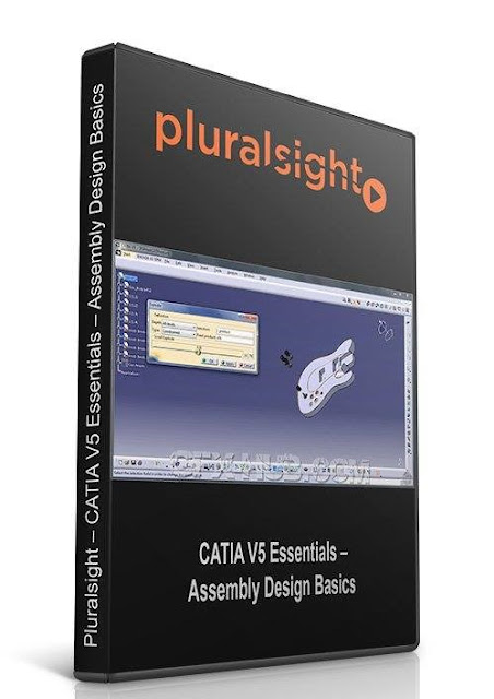 Télécharger Course Catia V5 Gratuitement Formation complete Catia v5 CAD CAM