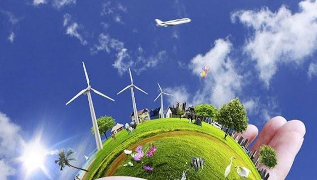 Pengertian Sumber Daya Alam dan 7 Sumber Daya Alam Yang Sangat Berperan Dalam Kehidupan Manusia