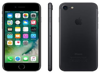 Apple iPhone 7 Unlocked Phone 128 GB