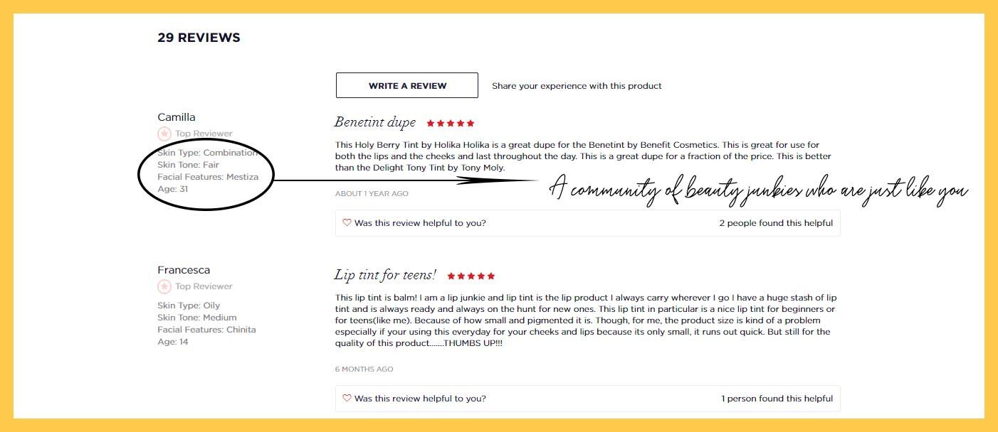 BeautyMNL review