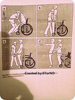 Memperbaiki Bad Posture di Paralel Bars