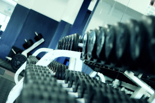 Fitness: Do I have to train at the Gym?