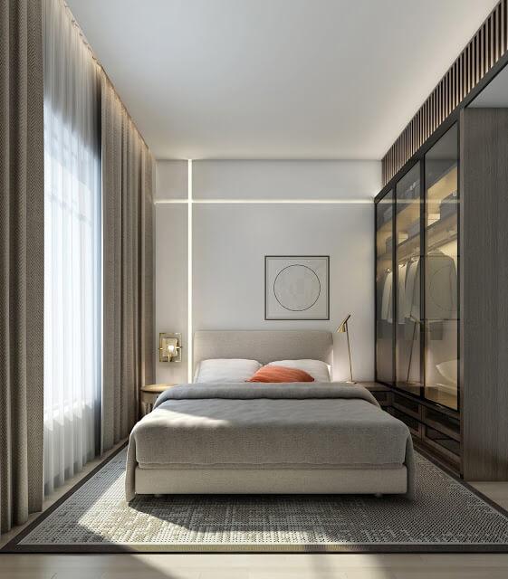 Japanese minimalist bedroom free white zen bedroom paint for Cheap minimalist bedroom