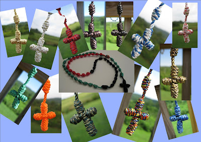 2017 Rosary-A-Day Giveaway