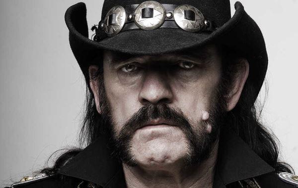 Ένας χρόνος απο τον θάνατο του Lemmy...