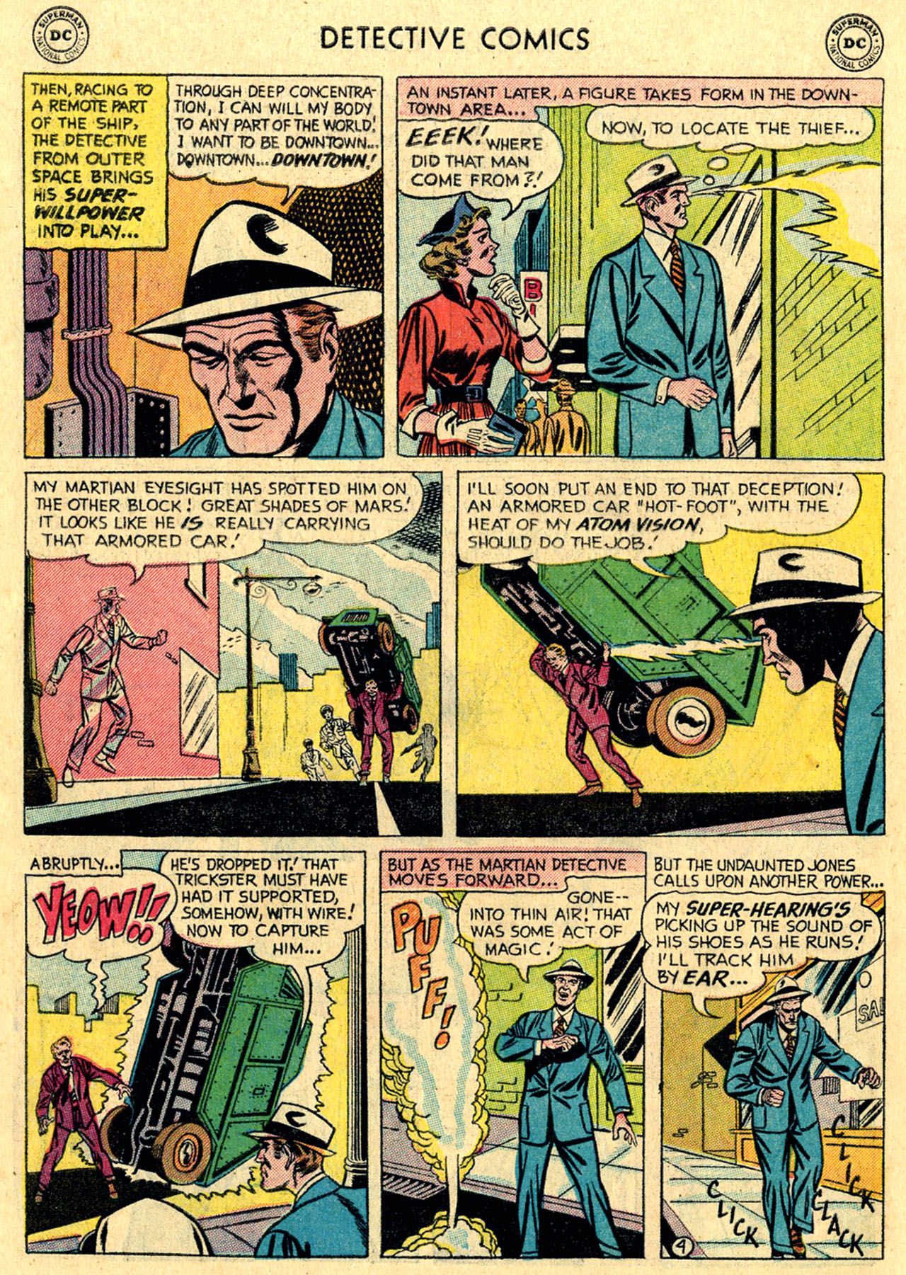 Detective Comics (1937) 231 Page 29