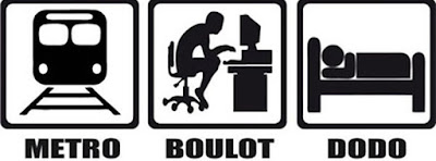 Couverture facebook reprise du boulot