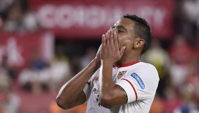 Crónica Sevilla FC 1 - RCD Espanyol 1