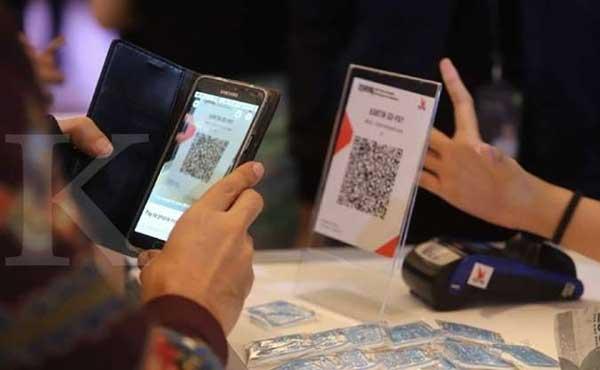 Bagaimana Cara Bayar Scan QRIS Menggunakan BCA Mobile?