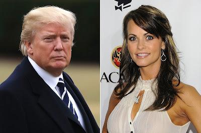Exmodelo de Playboy dice que tuvo una relación con Trump y le pagaron la exclusiva que nunca publicaron