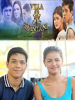 Ẩn Số Quintana - SCTV Tổng Hợp