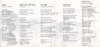 ita tara album kuda menari www.sampulkasetanak.blogspot.co.id