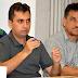 Prefeito de Guamaré faz reunião com pescadores e garante apoio para reorganizar o setor pesqueiro