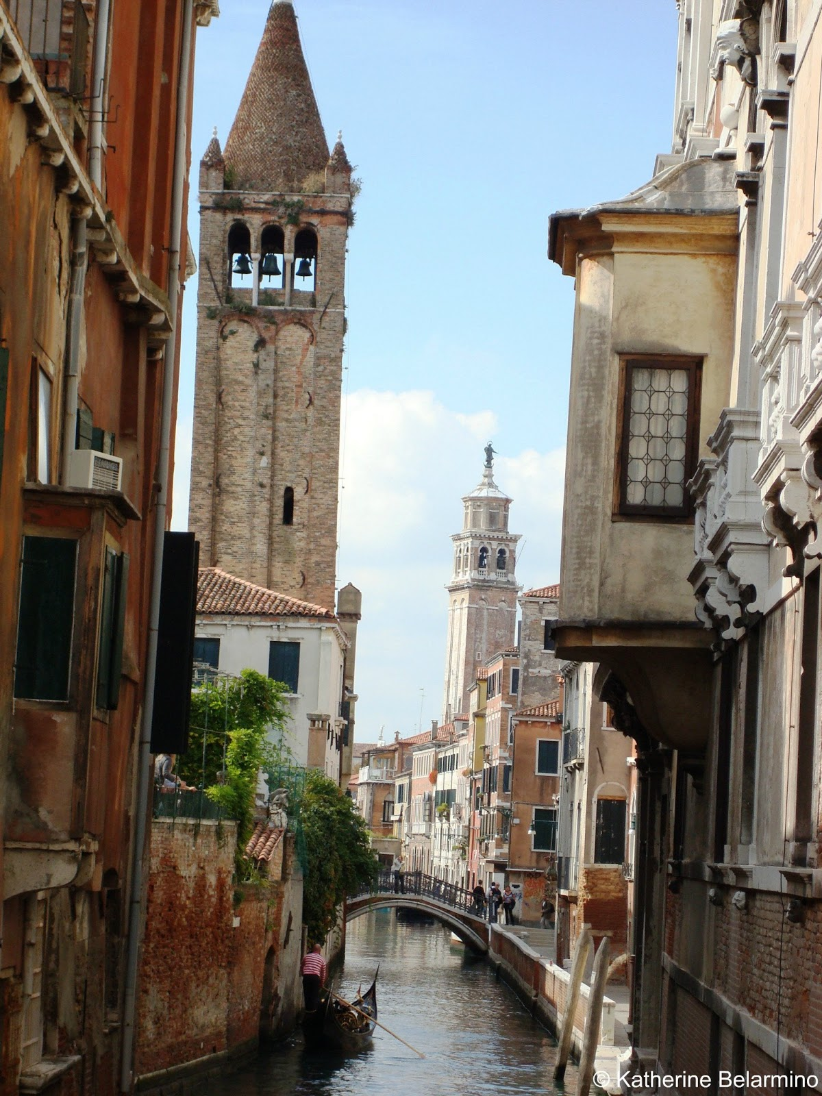 Venice Beyond St. Mark's Square | Travel the World