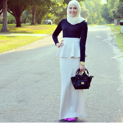 Hijab mode chic 2015  | Hijab Chic turque style and Fashion