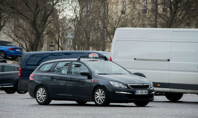 Understanding the Taxi Fare Calculator in Paris – Why You Need to Use It