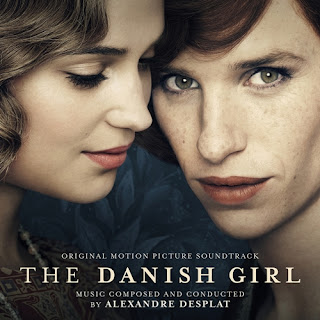 the danish girl soundtracks