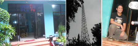 Studio Radio Nande