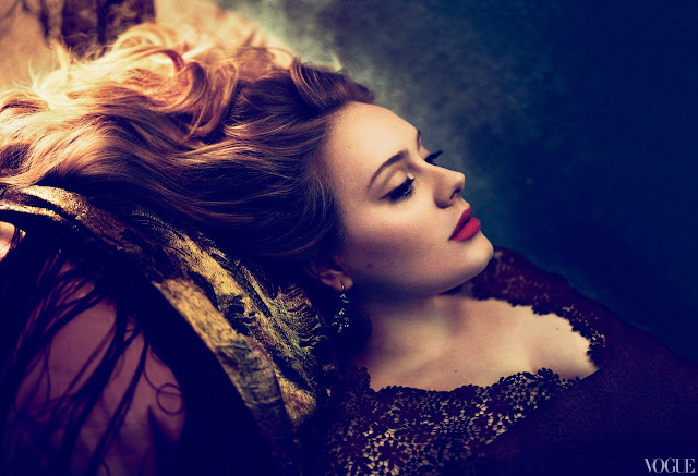 Adele le dedica concierto a las victimas de Orlando