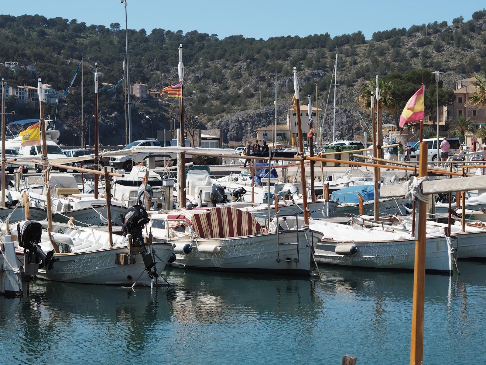 Travel review \ Soller \ Majorca \ Mallorca \ Port de Soller \ Spain \ Priceless Life of Mine \ Over 40 lifestyle blog