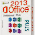 Microssoft Office 2013 Professional Plus Crack Tool (Activator) Free Download