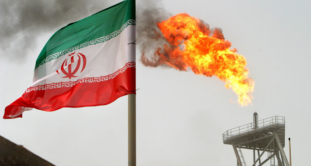 NEWS | Iran Crude Exports hits Five-year high near Pre-sanctions Levels