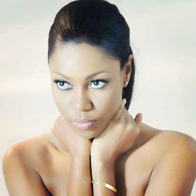 yvonne nelson topless photo