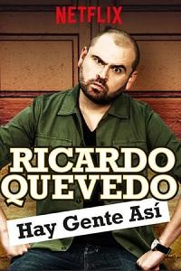 Watch Ricardo Quevedo: Hay gente así Online Free in HD
