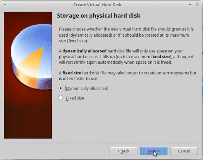 7 - Cara Install Windows 10 Di Virtualbox