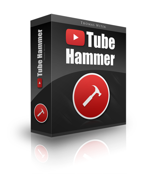 Tube Hammer [Auto Video Commenter]