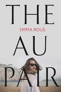 The Au Pair by Emma Rous book cover